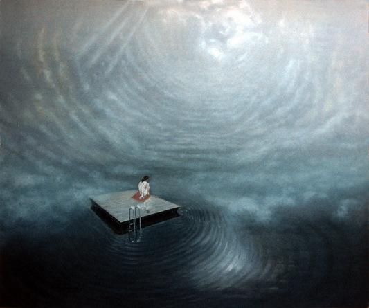 Melancholie I