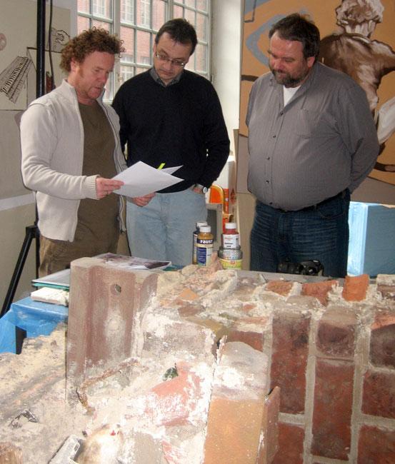 Archaeologisches-Fachgespraech