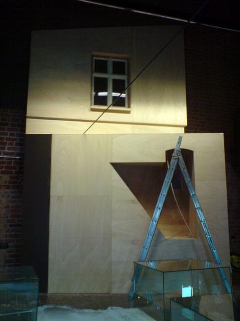 Die-Unterbaukonstruktion-des-Schichtenturmes