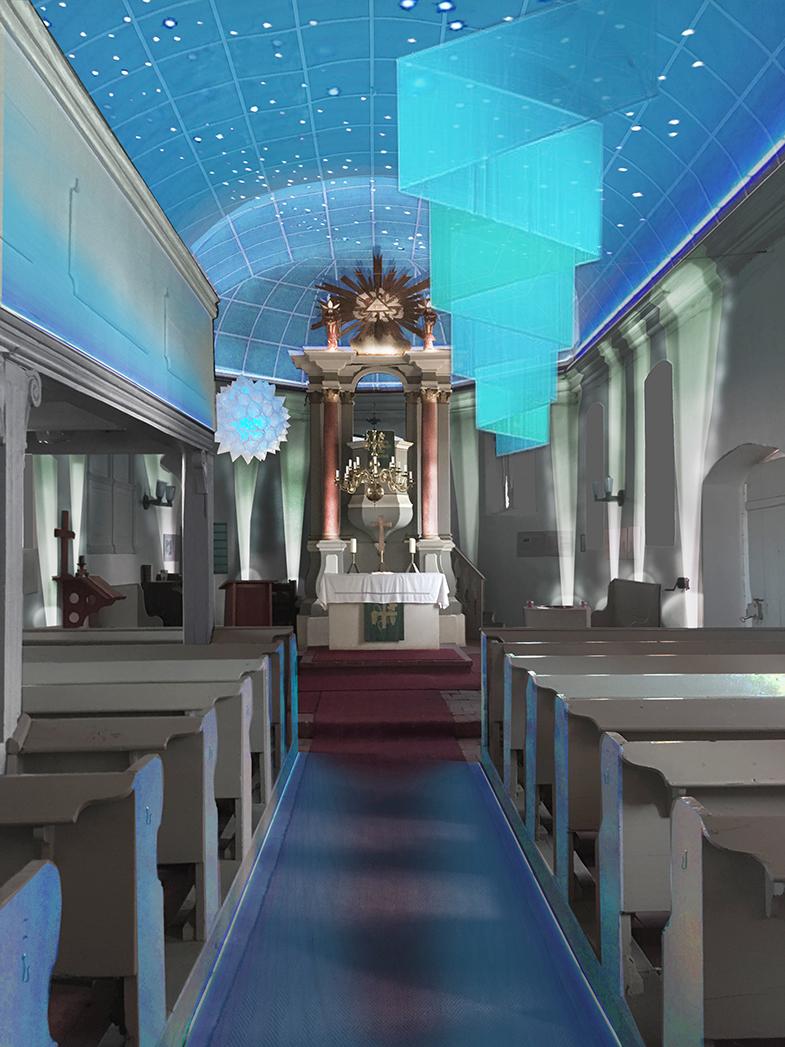 Eselslichtkirche